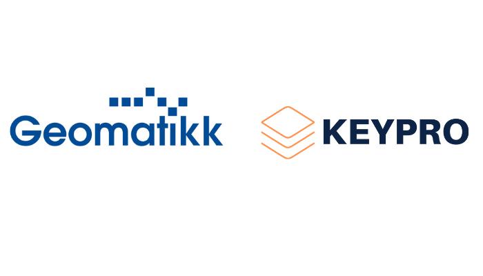 Geomatikk and Keypro