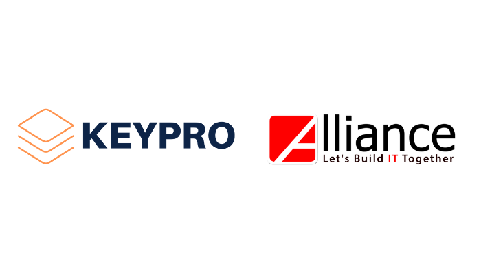 Keypro and Alliance