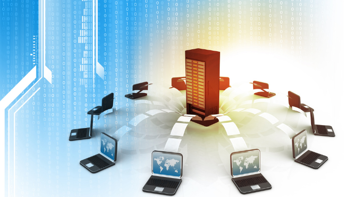 blog data sharing